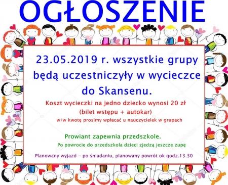 Wycieczka do Skansenu w Chorzowie