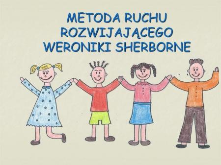 Ćwiczenia ruchowe metodą Weroniki Sherborne